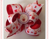 Olivia Boutique Bow