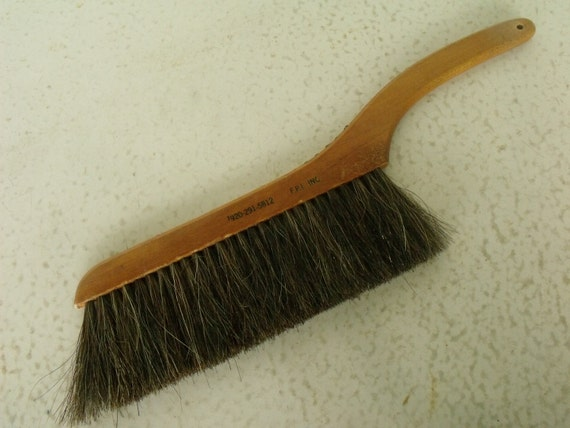 Luxury Items Similar To Large Work Bench Dusting Brush On Etsy