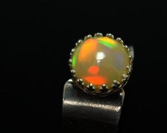 BEAUTIFULGEM WELO Opal Ring