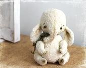 My new PATTERN Download to create teddy like Elefant Slonyatko 7 inch