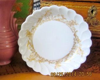 Vintage  Haviland Limoges Pin Dish/Trinket Dish