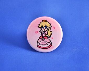 SUPER SMASH BROS. - Princess Peach