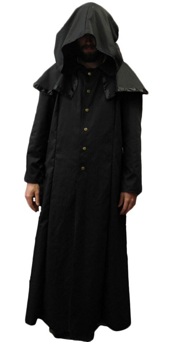 nameless ghoul coat. like this item? nameless ghoul coat c