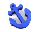 Anchor Paper Cut Outs set of 25