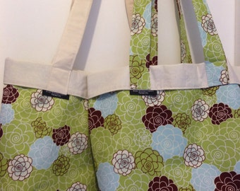 SALE Lightweight Tote, Diaper bag