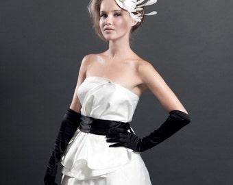 RUNA  Long Bridal/ Wedding Dress