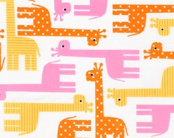 Kaufman - Ann Kelle - Urban Zoologie - Giraffes