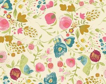 Art Gallery Fabrics - Emmy Grace by Bari J. - Budquette Dayspring