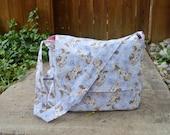 Large Minnie Mouse Diaper Bag