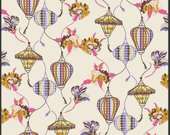 Art Gallery Fabric - Bijoux Collection - Caravan's Light Sunrise - Bari J. -Choose Your Cut 1/2 Yard or Full Yard