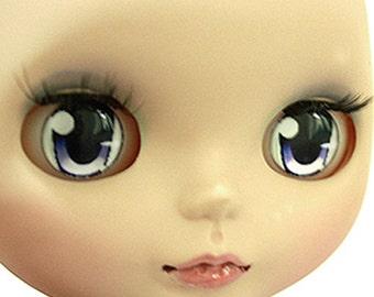 custom blythe eye chips anime type