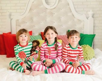 Boys' Pajamas & Robes – Etsy