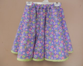 twirl dress,skirt,Twirl Skirt, toddler, girls,flower skirt,kids skirt,circle skirt,summer skirt,twirl skirt