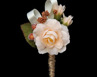 Boutonniere - Straight From The Heart