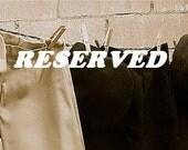 Reserved for Eisesr