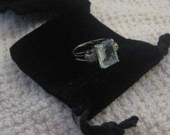 25 Black Mini velvet bag - package jewelry necklaces earrings