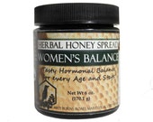 Women's Balancing Honey Spread