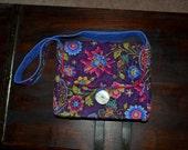 Handmade shoulder strap purses