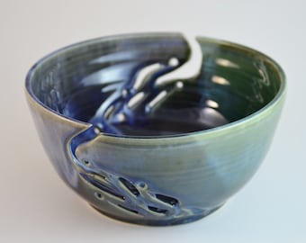 GIFT CERTIFICATE for One Yarn Bowl, Made to Order
