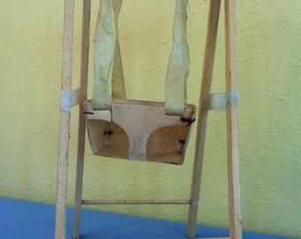 Baby Doll Swing