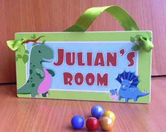 Popular items for kids room name plate on etsy for Childrens bedroom door name plates