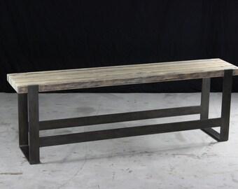 5' original bar bench