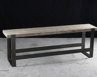 5' original counter bench