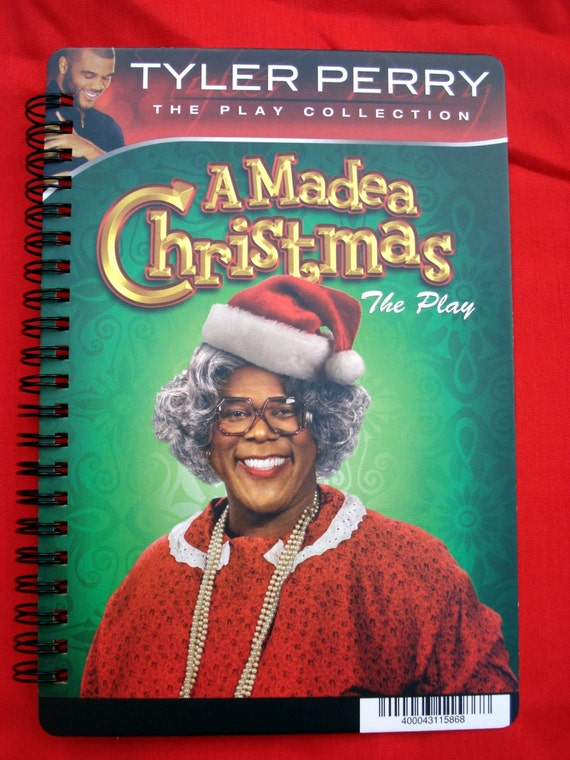 A madea christmas the movie on dvd