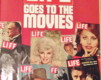 Life goes to the Movies, book