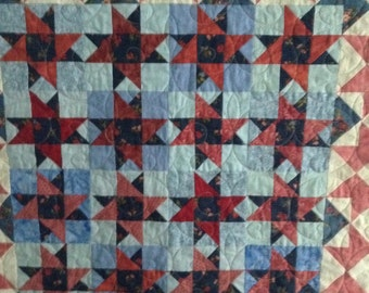 Star of Hope Quilt