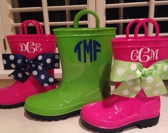 Children's Rainboots