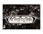 Paris Photo, Art Nouveau, Paris Metro Sign, Paris Subway, French Art, Paris Style, Home Decor