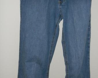 Vintage Ralph Lauren jeans  size 4 x 33