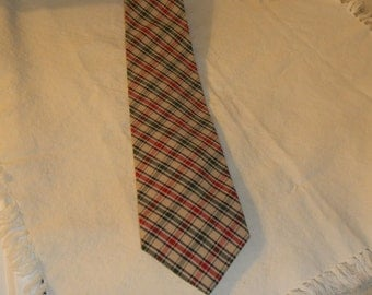 Nice Abercrombie & Fitch tie