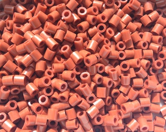 Perler Beads for Sale - Rust (020)