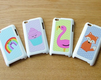 Ipod Touch Original Cute Fashion Covers
