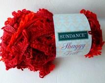 Yarn Sale  - Sari Shaggy Frill by Sundance
