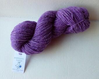 Sale Light Laurel Worsted Yarn by Bartlett Yarn