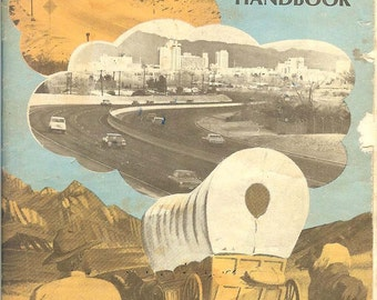 Nevada Driving Handbook 1977