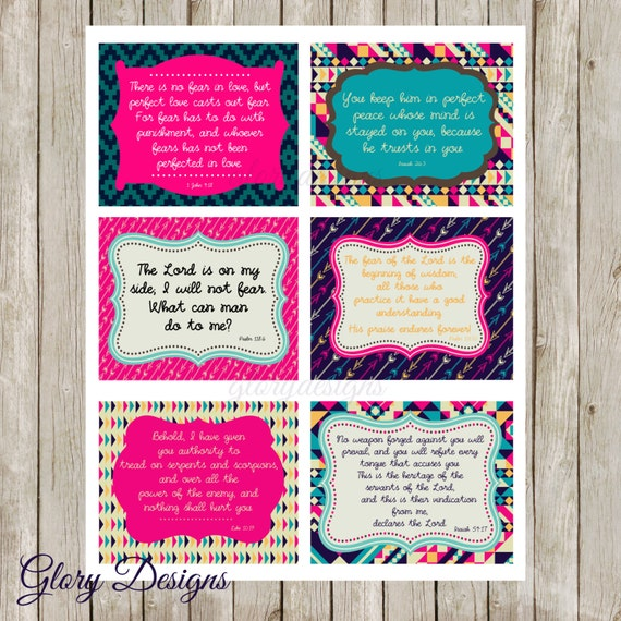 Candid image with printable prayer cards