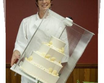 Cakesafe Cake Transporting Box System
