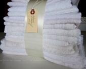 Whites Lace bundle - 14 yds
