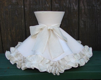 Popular Items For Ruffled Lamp Shade On Etsy