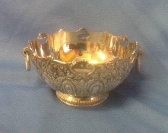Raimond Silverplate Bowl