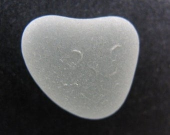 Spring Sale Sea glass sea foam green heart