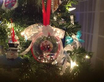 Fresh Beat Band Holiday Ornament
