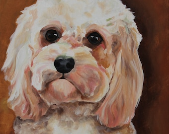 Popular Items For Cavapoo On Etsy