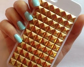 iPhone 4 or 5 Allover Studded Phone Case
