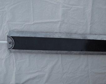 The Berserk Dragonslayer Sword Replica- Wielded by Guts