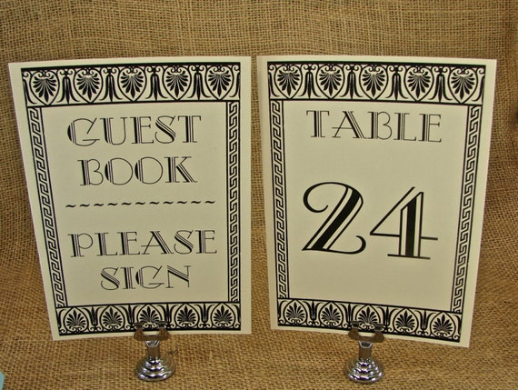 Olympia CL381 | Table Signs | CAS  |Reserved Table Sign Holder